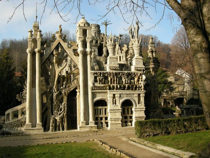 Ideal Palace (France)