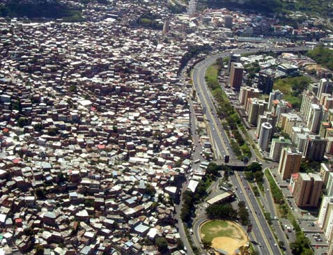 urban geography chile essay