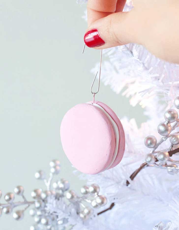 Surely you'll want to eat these 11 adorable and tasty Christmas ornaments | Upsocl