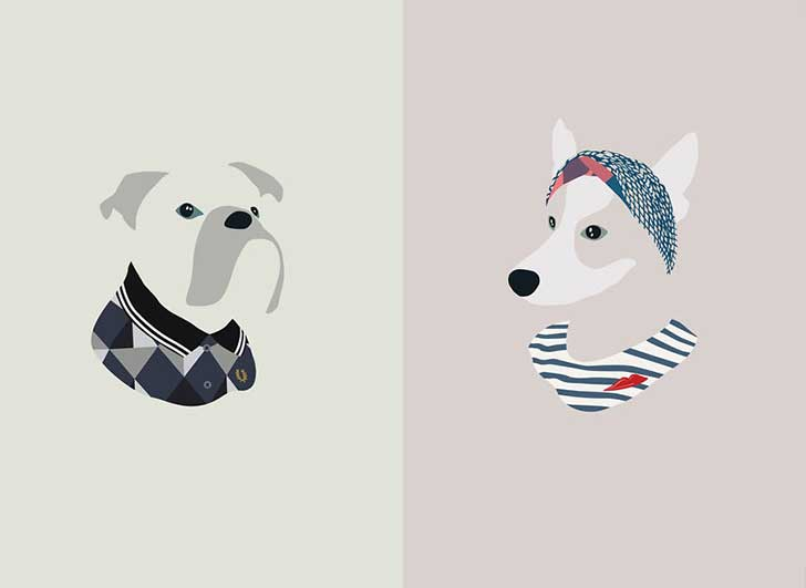 Woof-Models-I-Draw-Dogs-Who-Like-The-More-Fashionable-Side-Of-Life-7__880