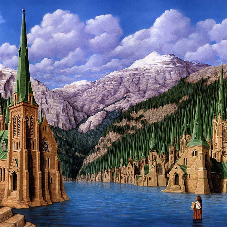 magic-realism-paintings-illusions-rob-gonsalves-18