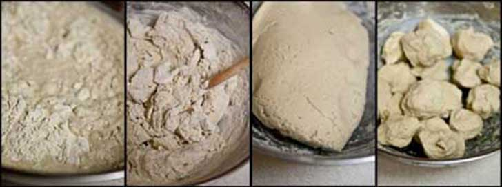 tortilla-dough