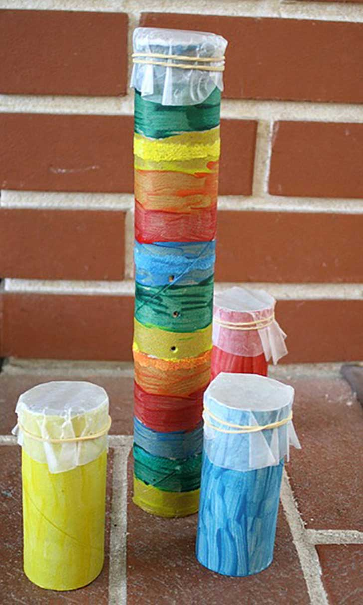 DIY-Projects-How-To-Make-Kids-Crafts-With-Toilet-Paper-Rolls-26