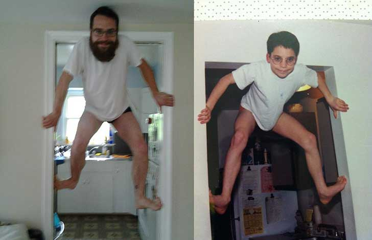 Awesome-Recreated-Childhood-and-Family-Photograph-26