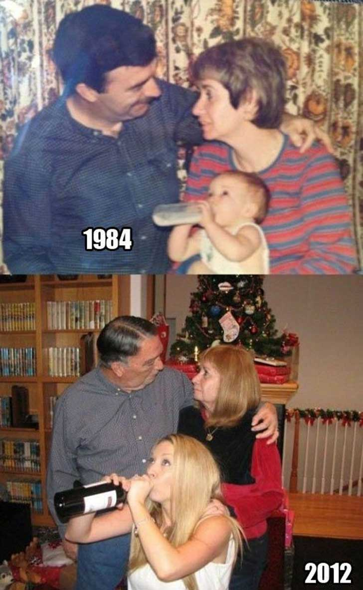 Awesome-Recreated-Childhood-and-Family-Photograph-29