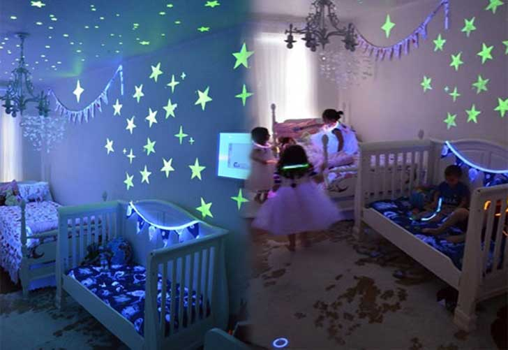 7-Glow-in-the-Dark-Paint-Wall-Art