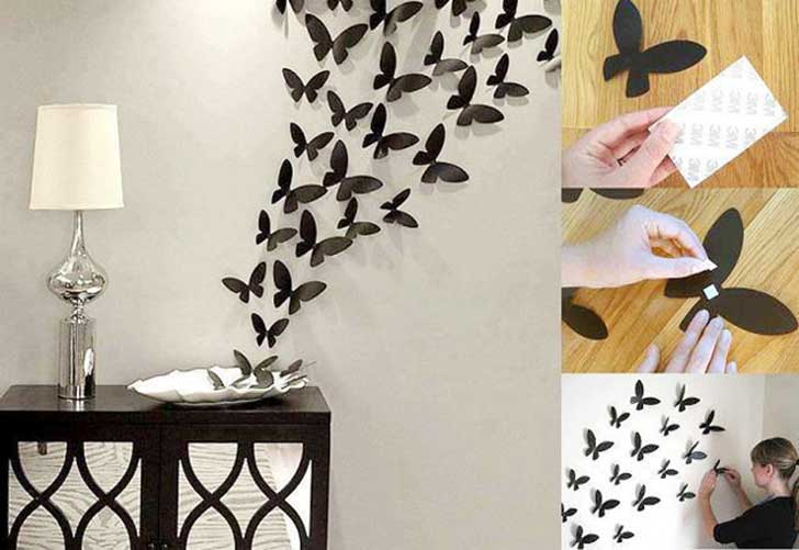 8-Paper-Butterflies-Wall-Decor