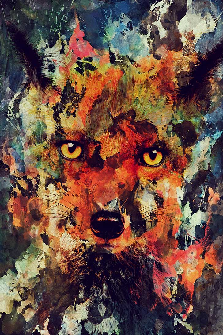 Animal-Portraits-In-Watercolor-Style-570646cc748d1__880