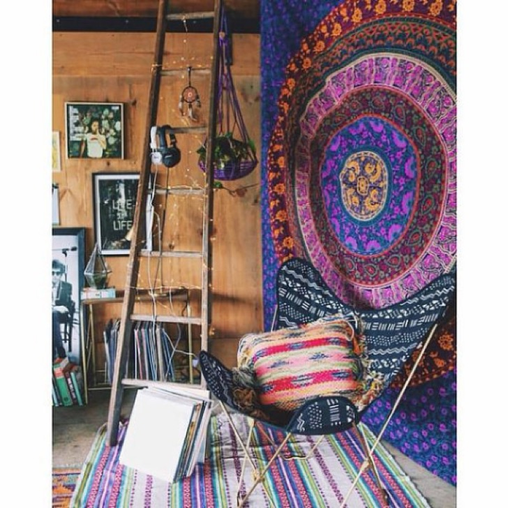 Indian-Mandala-Tapestry-Hippie-Hippy-Wall-Hanging