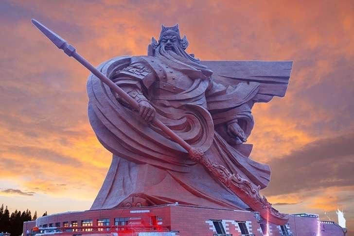 giant-war-god-statue-general-guan-yu-sculpture-china-10 2