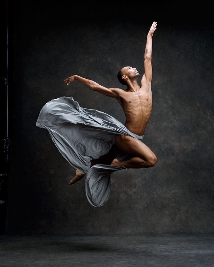 NYC Dance Project