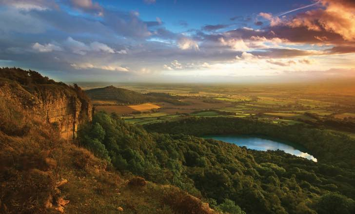 VisitBritain/Welcome to Yorkshire