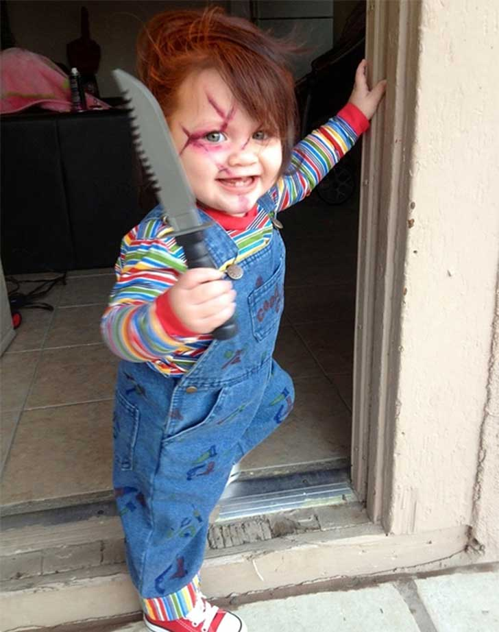 little kid costume ideas for adults