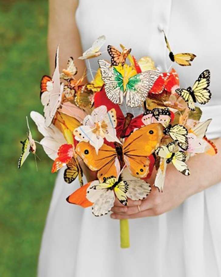 Resultado de imagen para ramos novias originales