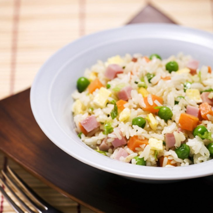 7 ideas de almuerzos rápidos, ricos y saludables que no te ...