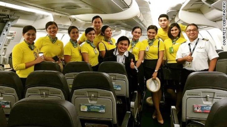 cebupacificair /t witter