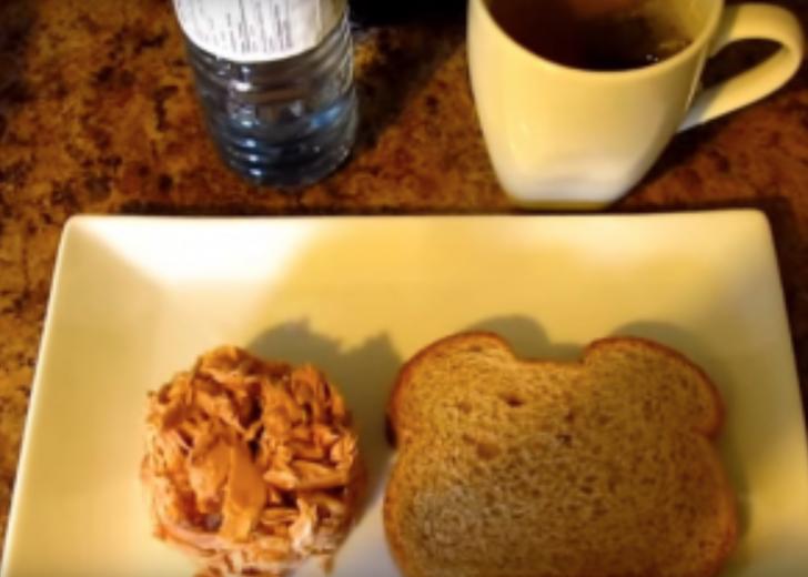 ¿cuánto peso puedes perder con la dieta militar?